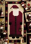 """Santa Door Banner"" from Debbie Mumm"