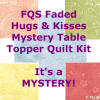 FQS Faded Hugs & Kisses